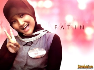 wallpaper-fatin-shidqia-lubis-x-factor