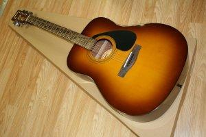 gitar akustik murah nih