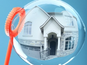 bubble property